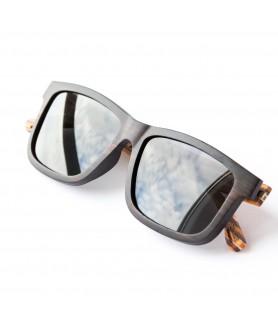 Puidust päikeseprillid W3080-3